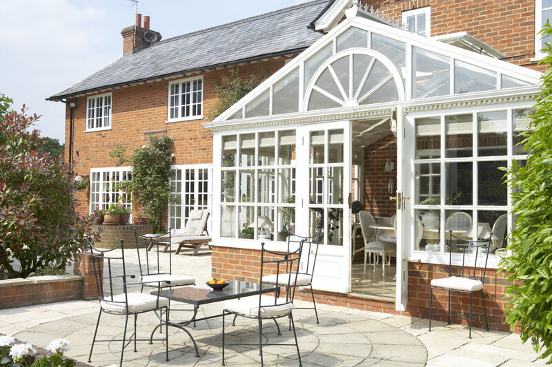 How Much is a Conservatory in Derby Derbyshire