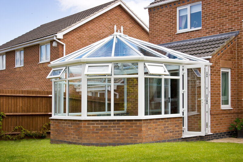 Do You Need Planning Permission for a Conservatory in Derby Derbyshire