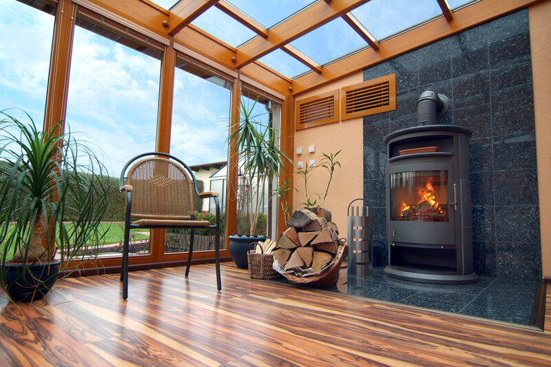 Difference Between Orangery and Conservatory Derby Derbyshire