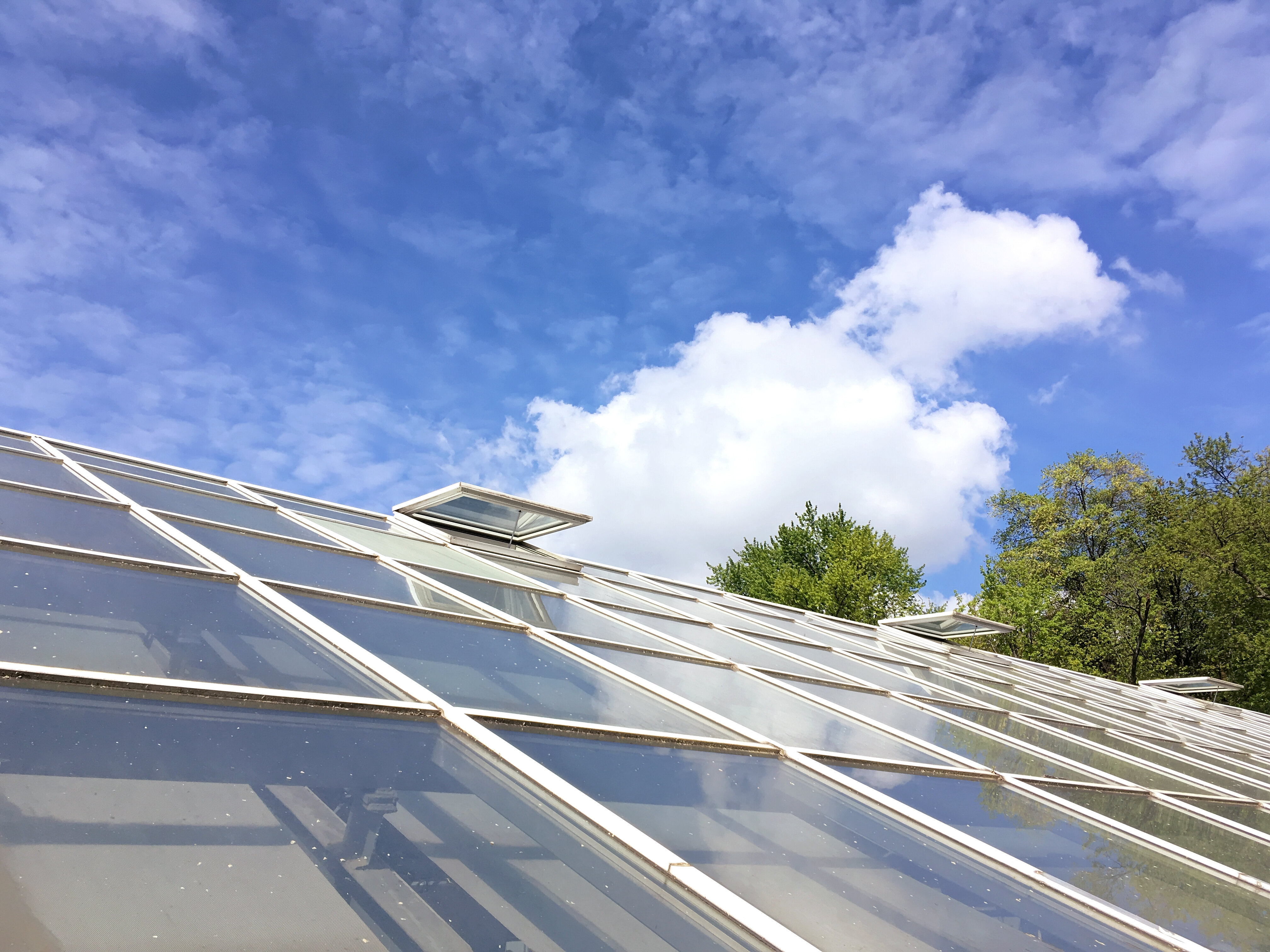 Conservatory Roofing Derby Derbyshire